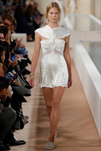 Alexander Wang for Balenciaga