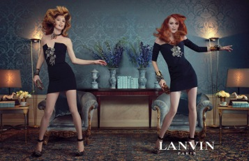 Lanvin by Alber Elbaz