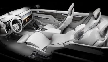 Volvo-auto-senza-pilota