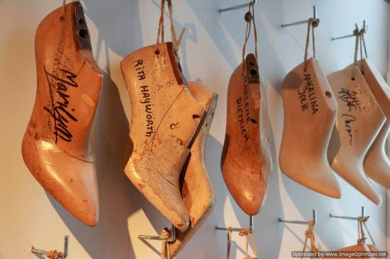 famous-feet